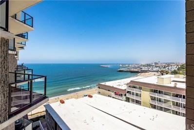531 Esplanade UNIT 701, Redondo Beach, CA 90277 - #: SB19184747