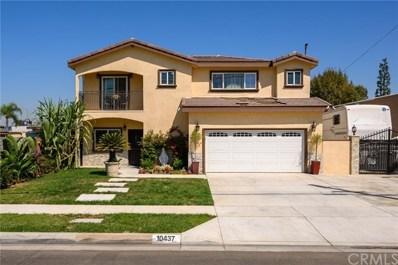 10437 Trabuco Street, Bellflower, CA 90706 - #: SB19221359
