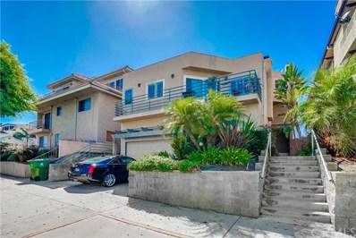 2331 S Cabrillo Avenue UNIT 3, San Pedro, CA 90731 - #: SB19224508