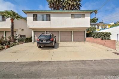 205 Loma Vista Street, El Segundo, CA 90245 - #: SB19230175