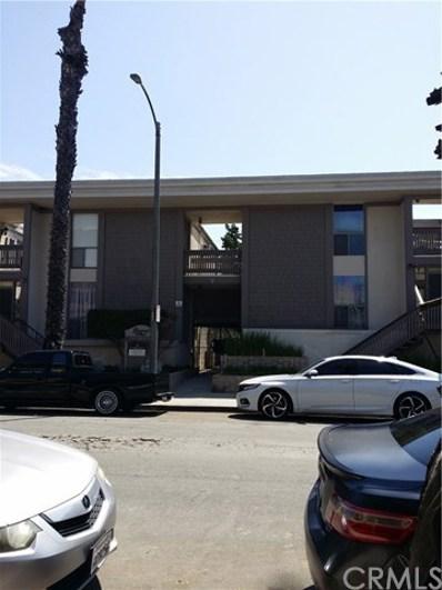 3500 Elm Avenue UNIT 11, Long Beach, CA 90807 - #: SB19234239