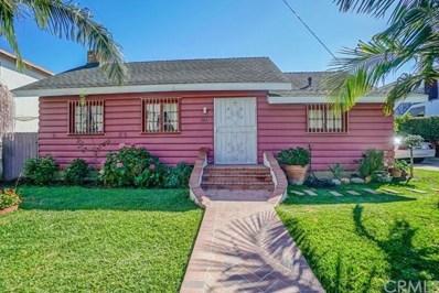 342 E Plymouth Street, Inglewood, CA 90302 - #: SB19237843