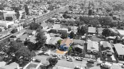 3794 S Hobart Boulevard, Los Angeles, CA 90018 - #: SB19244278