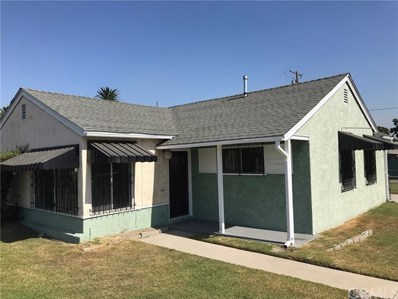1604 N Wilmington Avenue, Compton, CA 90222 - #: SB19245792
