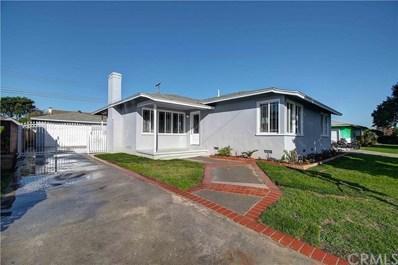 13305 Casimir Avenue, Gardena, CA 90249 - #: SB19246355