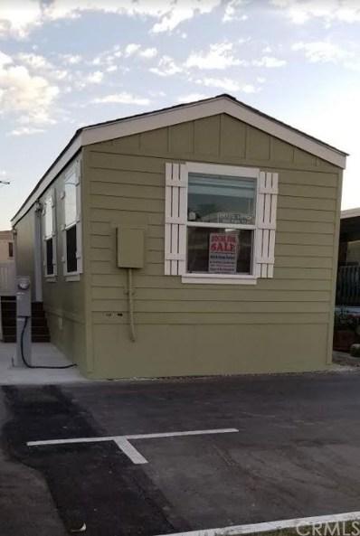 16949 Western Avenue UNIT 53, Gardena, CA 90278 - #: SB19256494