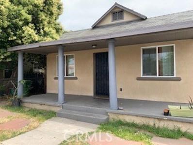 1618 W 65th Place, Los Angeles, CA 90047 - #: SB19266509