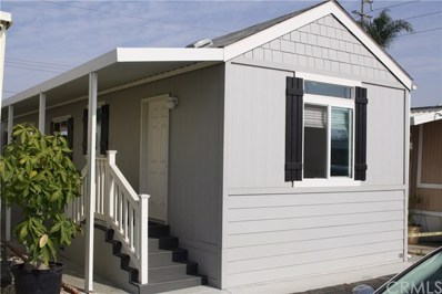 16949 S Western Avenue UNIT 83, Gardena, CA 90247 - #: SB19267750
