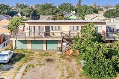 2747 Laurel Place, South Gate, CA 90280 - #: SB19268172