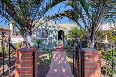 4845 W 99th Street, Inglewood, CA 90301 - #: SB19269430