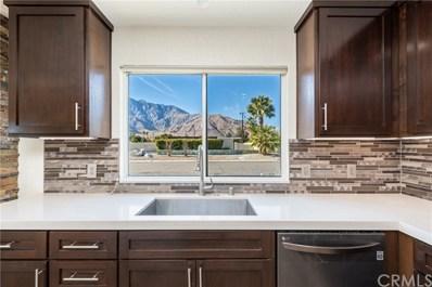 332 E Simms Road, Palm Springs, CA 92262 - #: SB19279889