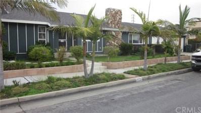 1823 W 185TH STREET, Torrance, CA 90504 - #: SB19281383