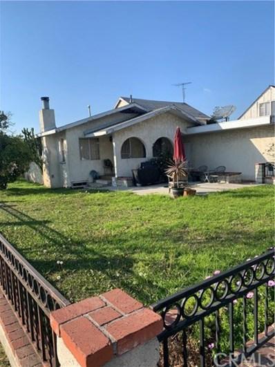 15029 Halldale Avenue, Gardena, CA 90247 - #: SB20012225