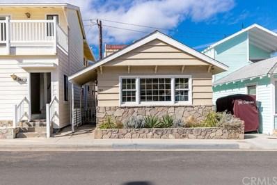 343 Clarissa Avenue, Avalon, CA 90704 - #: SB20014047
