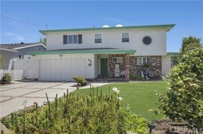 346 Hillcrest, El Segundo, CA 90245 - #: SB20094400