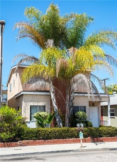 107 Manhattan Avenue, Hermosa Beach, CA 90254 - #: SB20143697