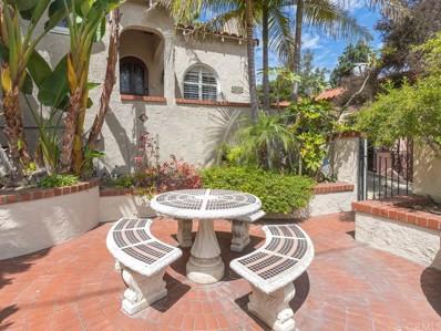 317 Loma Vista Street, El Segundo, CA 90245 - #: SB20182119