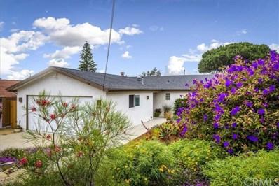 472 Mar Vista Drive, Los Osos, CA 93402 - #: SC18140456