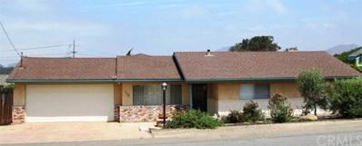 772 Lilac Drive, Los Osos, CA 93402 - #: SC18202967