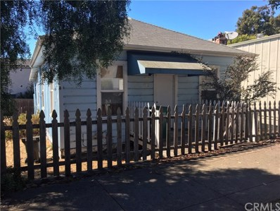 775 Main Street UNIT Lot 2, Morro Bay, CA 93442 - #: SC18238921