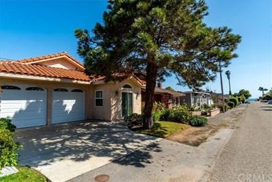 209 Capistrano Avenue, Pismo Beach, CA 93449 - #: SC19128351