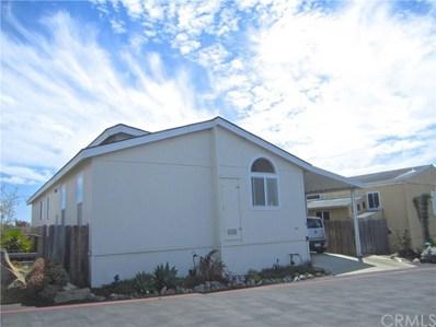 1701 Los Osos Valley Rd UNIT 8, Los Osos, CA 93402 - #: SC19189818