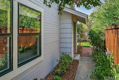770 Azalea Court UNIT 4, San Luis Obispo, CA 93401 - #: SC20157515