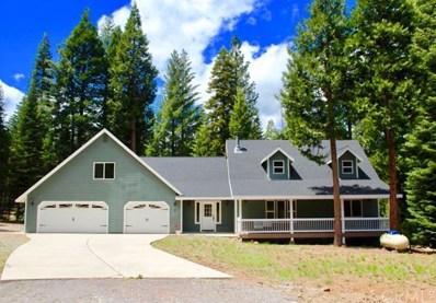 2 Pine Needle Drive, Lake Almanor, CA 96137 - #: SN18113879