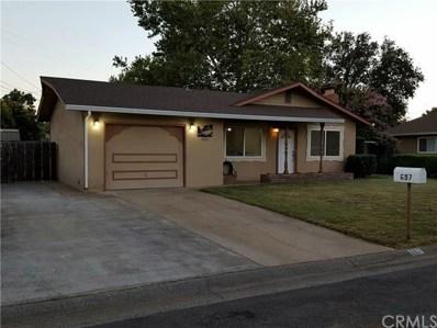 697 Cabrillo Drive, Chico, CA 95973 - #: SN18164974
