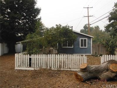 26340 2nd Street, Vina, CA 96092 - #: SN18274970