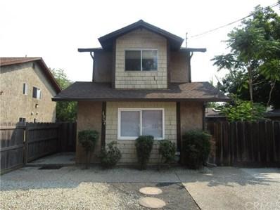427 Oak Street, Chico, CA 95928 - #: SN18285913
