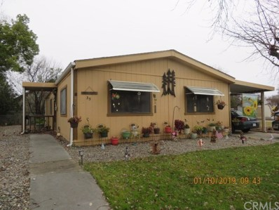3835 Gardiner Ferry Road UNIT 35, Corning, CA 96021 - #: SN19007774