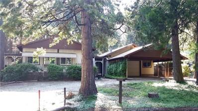 15073 Twin Pine Road, Magalia, CA 95954 - #: SN19129095