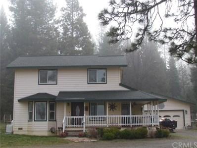 5871 N Valley Road, Indian Valley, CA 95947 - #: SN20064520