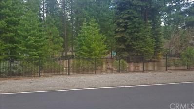 1102 Peninsula Drive, Lake Almanor, CA 96137 - #: SN20100089