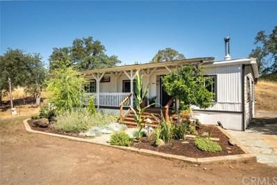 5112 Durham Pentz Road, Butte Valley, CA 95965 - #: SN20126490