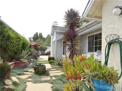 953 Bluebell Way UNIT 39, San Luis Obispo, CA 93401 - #: SP18248597