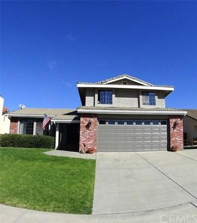 839 Mccloud Street, Santa Maria, CA 93455 - #: SP18262534