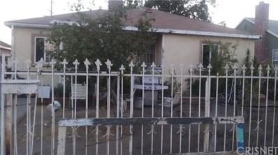 7737 Case Avenue, Sun Valley, CA 91352 - #: SR17196076