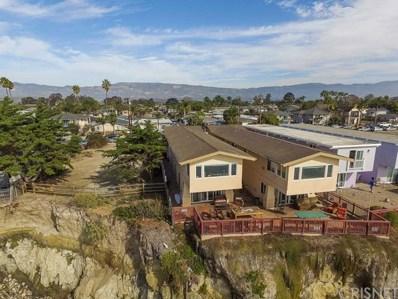 6745 Del Playa Drive, Isla Vista, CA 93117 - #: SR17224671