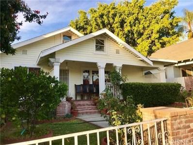 12507 Hadley Street, Whittier, CA 90601 - #: SR18023169