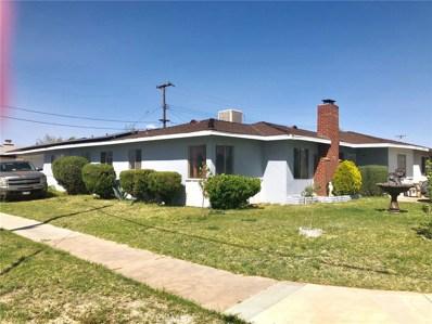 333 Lightcap Street, Lancaster, CA 93535 - #: SR18075476