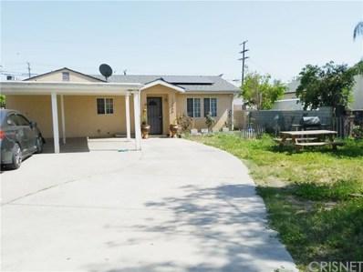 13666 Pinney Street, Pacoima, CA 91331 - #: SR18079892