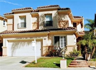2910 Florentine Court, Thousand Oaks, CA 91362 - #: SR18094942