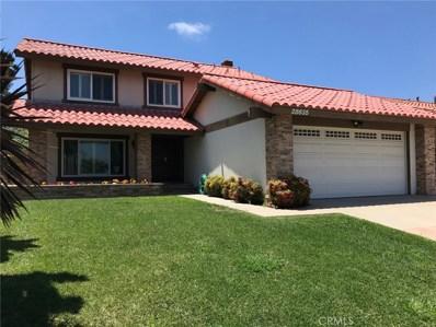 28635 Mount Shasta Drive, Rancho Palos Verdes, CA 90275 - #: SR18103479