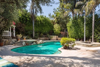 3205 Shelby Drive, Los Angeles, CA 90034 - #: SR18113626