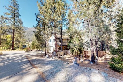 2532 Brentwood Place, Pine Mountain Club, CA 93222 - #: SR18115751