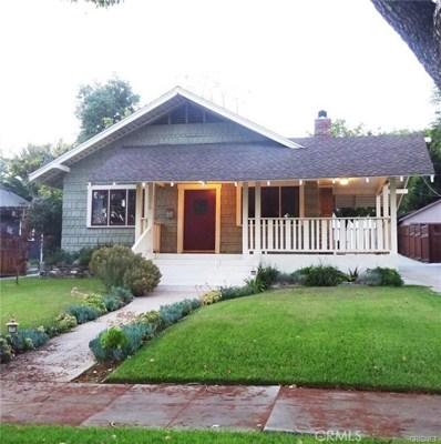 1279 E Topeka Street, Pasadena, CA 91104 - #: SR18117079