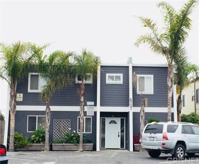 6757 Del Playa Drive, Isla Vista, CA 93117 - #: SR18117562