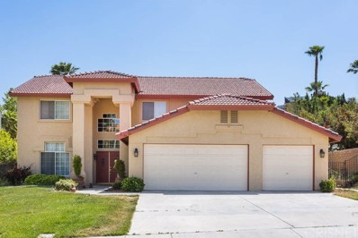 7230 Ojai Drive, Palmdale, CA 93551 - #: SR18123242